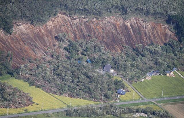 2018 北海道地震
