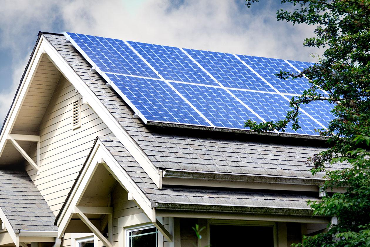 卒FITによる家庭用蓄電池の生産増