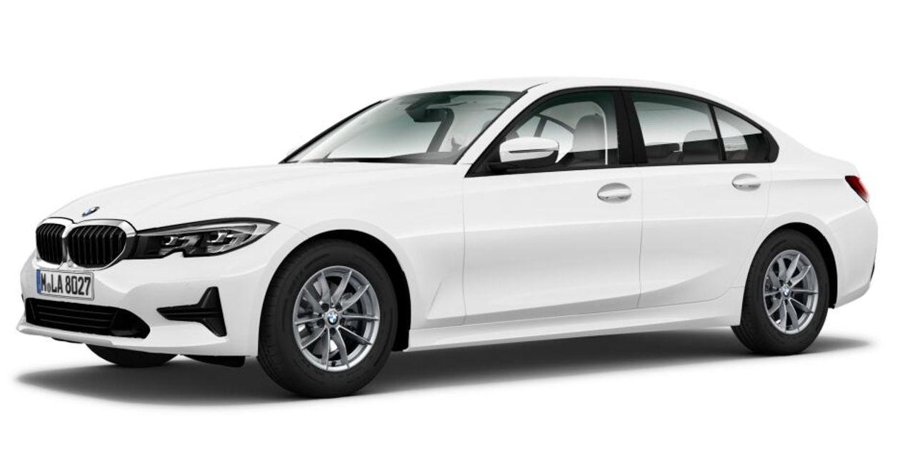 BMW300eiperformance