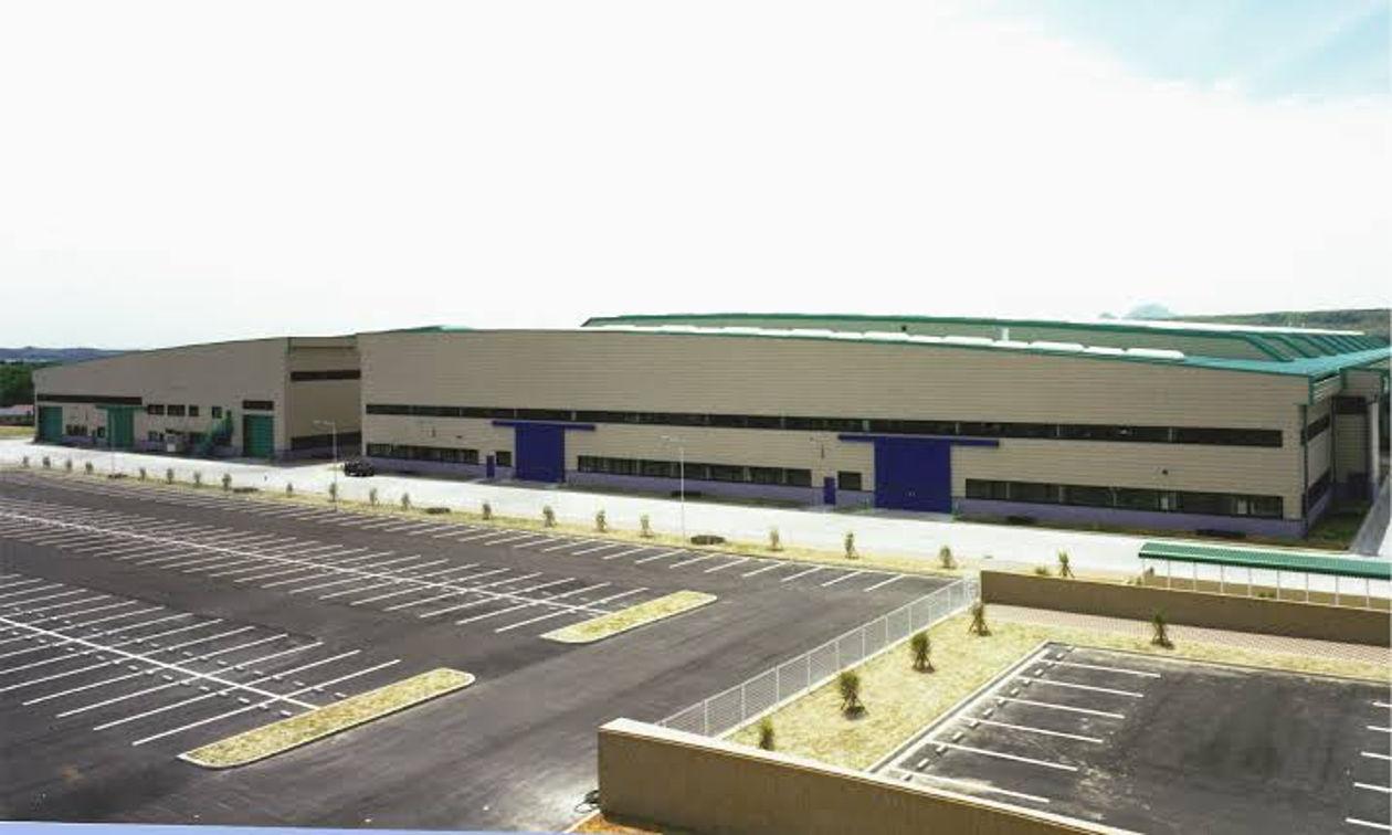 積水ハウス東北工場