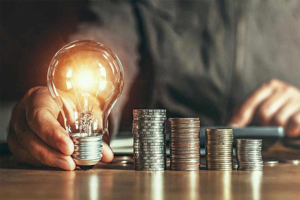 電力コストの削減