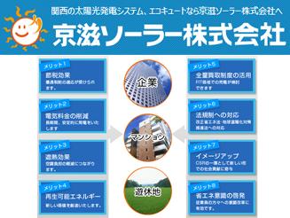 京滋ソーラー株式会社