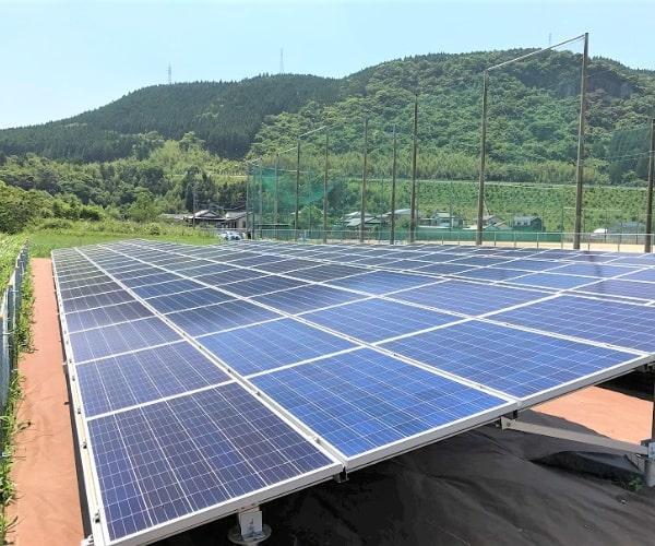 太陽光発電のメンテナンス費用は?